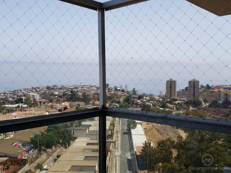 Linda vista Cerro Placeres