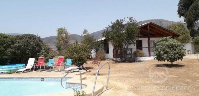 Valle Alegre Linda Parcela con Casa