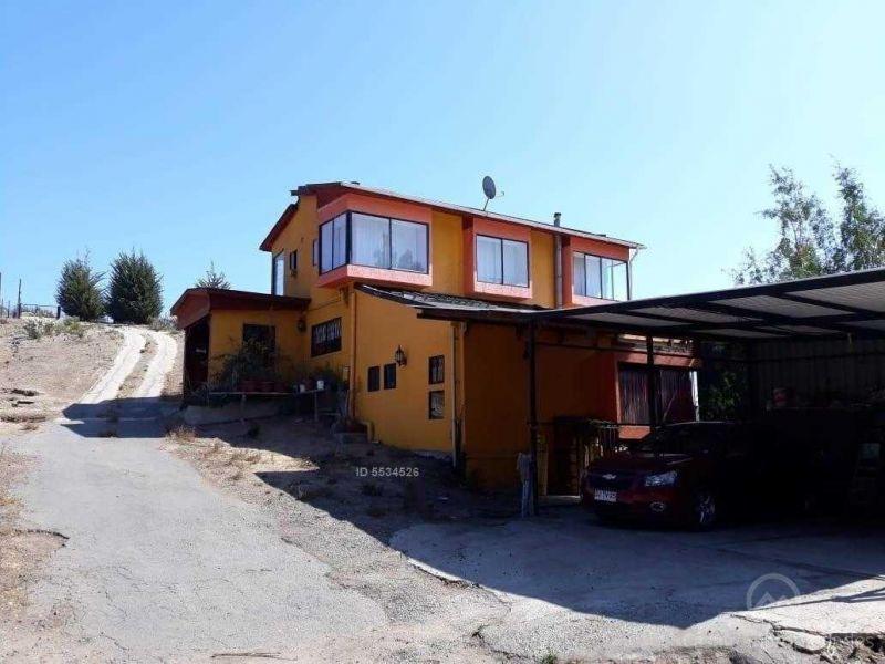 Maravillosa casa Campomar 2